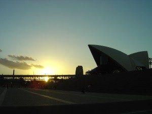 海外seoシドニー・オーストラリア